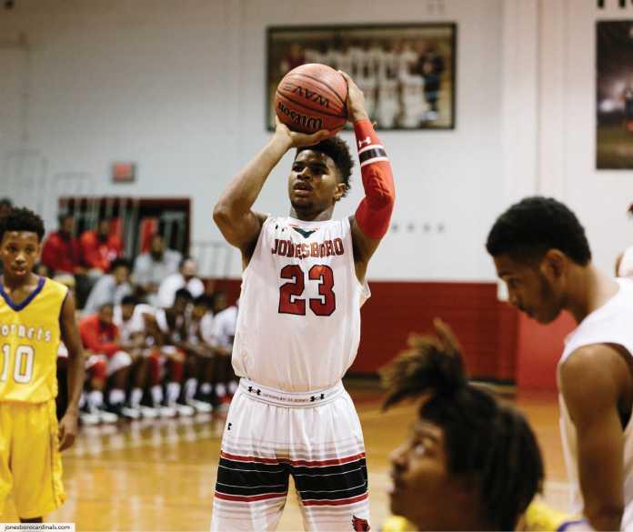 Chapel Hill Basketball