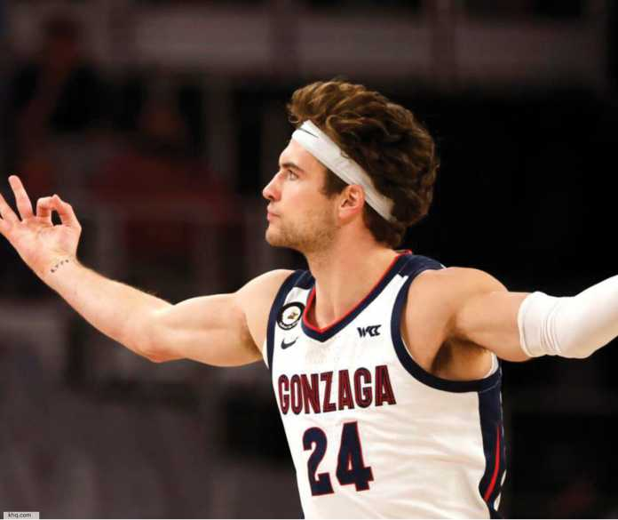 top March Madness players
