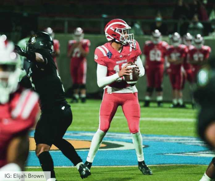 Top California High School Quarterbacks