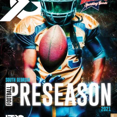 South Georgia Football Preseason 2021