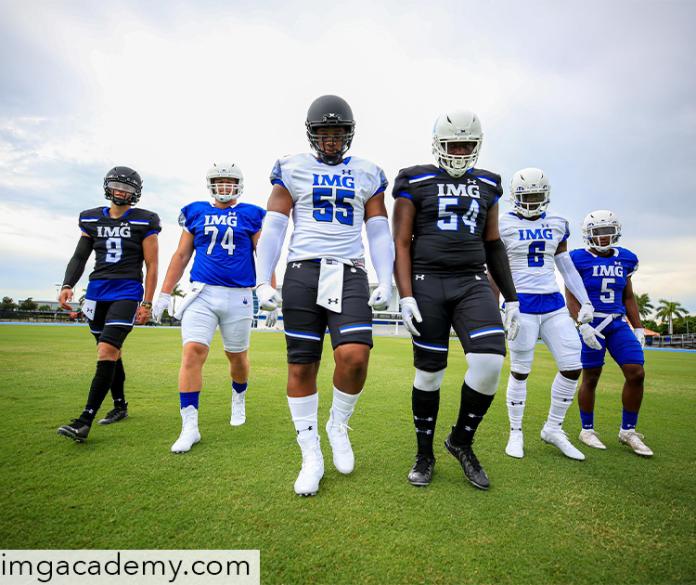 Best Florida High School Football Offense