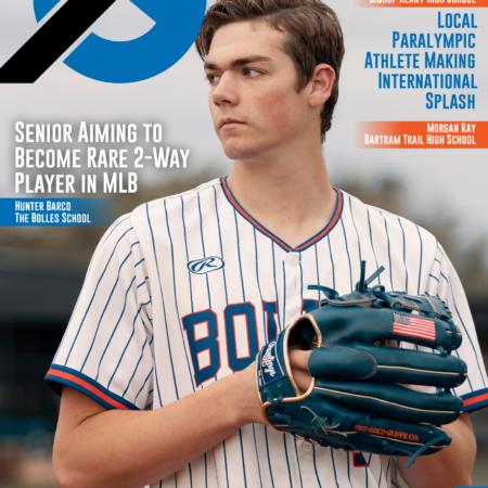 Northeast Florida April/May 2019 magazine