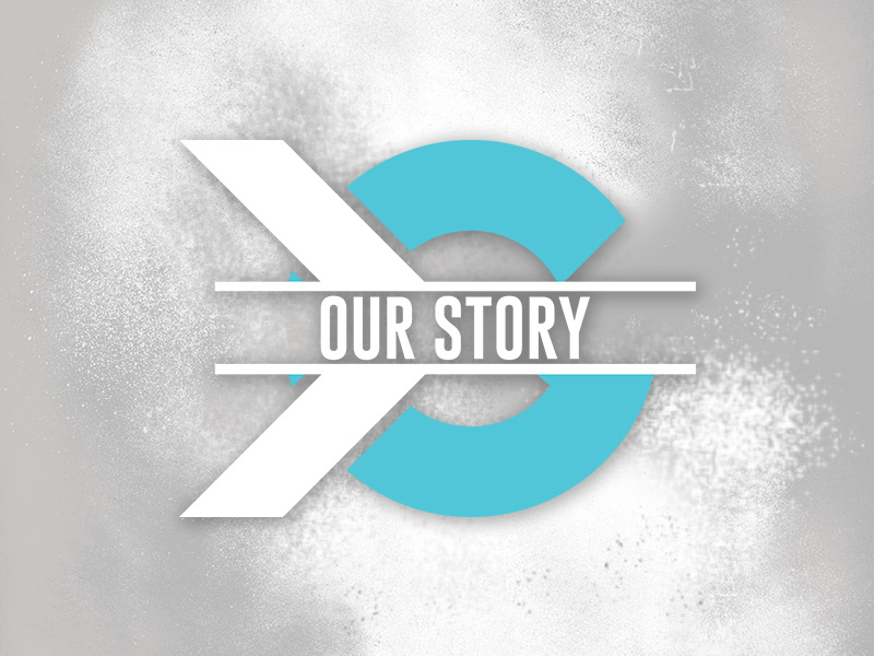 itg next logo our story