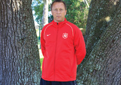 New Glynn Academy Coach Fills Big Shoes - ITG Next