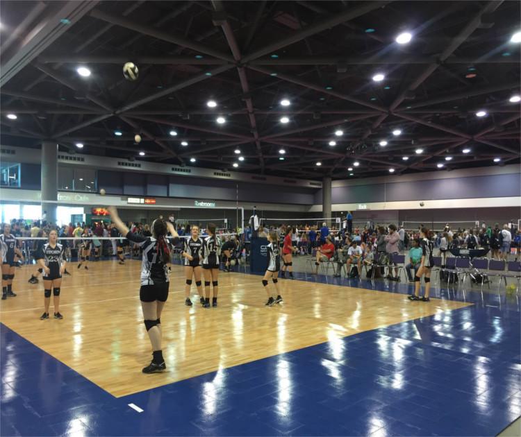 Club Volleyball Itg Next
